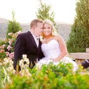 Julie + Aaron